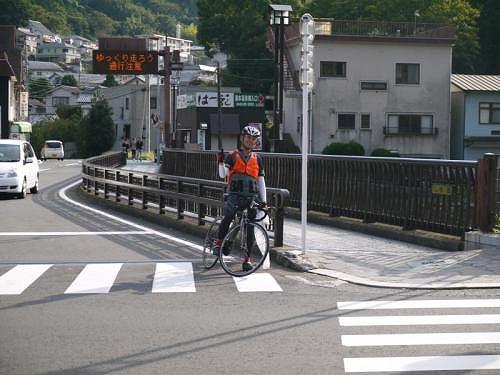 TOT2012(Tokyo-Osaka-Tokyo) ⑩神奈川:箱根湯本~東京:日本橋