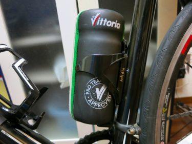 【レビュー】Vittoria「Premium Zip Tool Case」