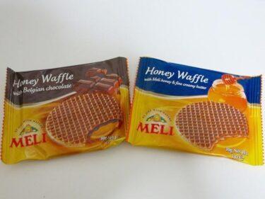 【レビュー】MELI「Honey Waffle」