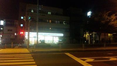 サコライド御前崎 ①START~CP3御殿場駅