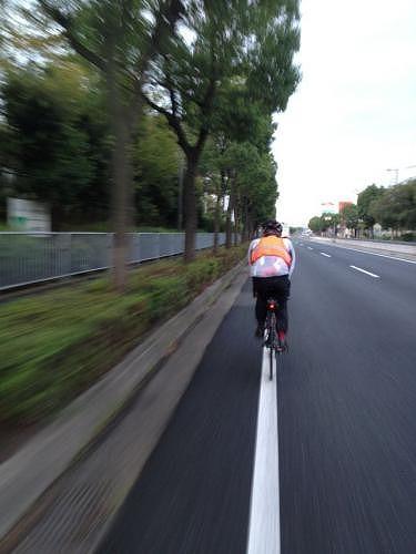 TOT2012(Tokyo-Osaka-Tokyo) ④三重:四日市~大阪:梅田