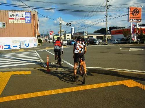 TOT2012(Tokyo-Osaka-Tokyo) ⑥大阪:梅田~三重:四日市