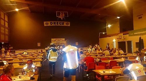 PBP 2015 本編⑮Dreux ~ Saint-Quentin(1232km)