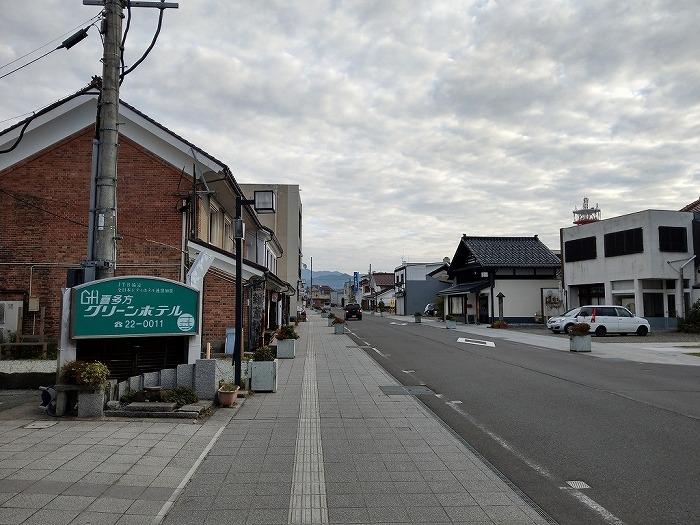 SR600福島 本編③ PC8:喜多方 ~ PC11:峠駅