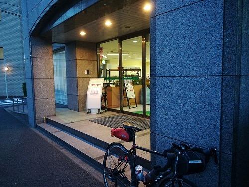 いってこいビワイチ1000 : 2日目 名古屋~琵琶湖~名古屋(332~670km)