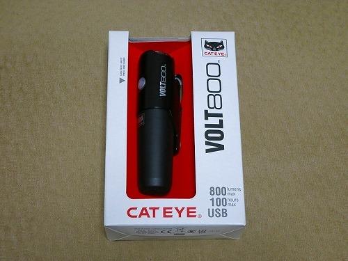 CATEYE 「Volt800」