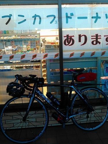 BRM509興津600 ⑤塩尻~PC4:北安曇
