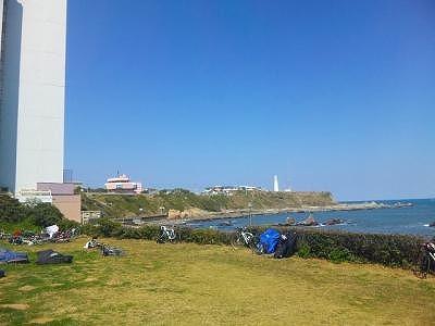 Fleche2012(阿賀野→犬吠埼)~Nice Place(完)