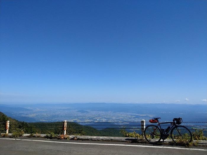 SR600福島: プロローグ